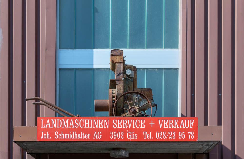 50 Jahre Johann Schmidhalter AG