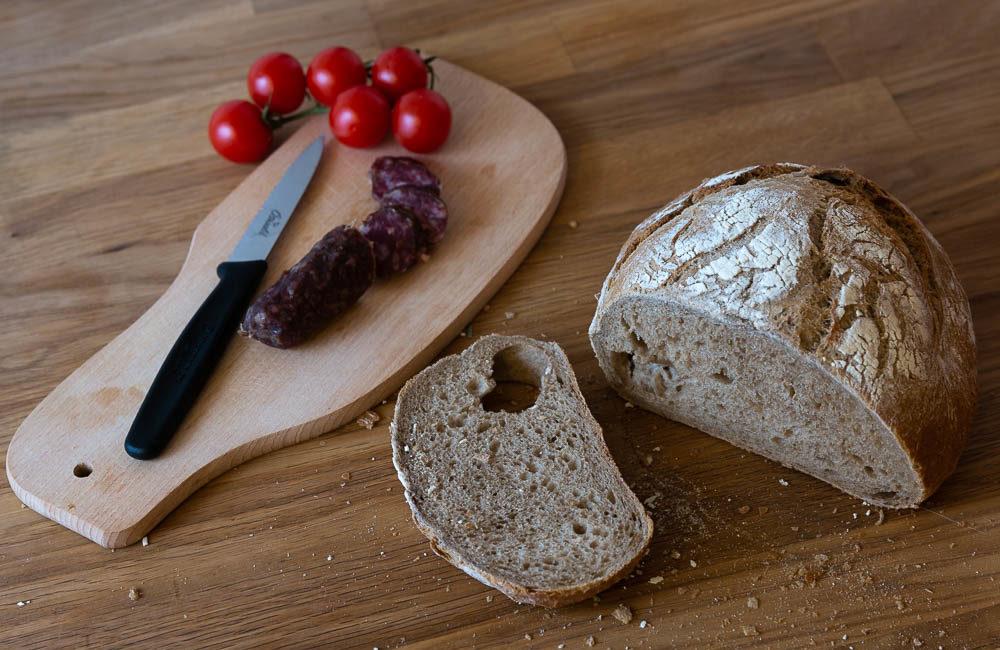 Foodfotografie – Brot